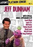 Lafflink Presents: The Platinum Comedy Series Vol. 4: Jeff Dunham