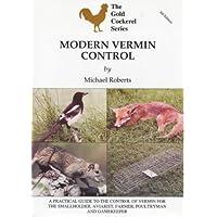 Modern Vermin Control (Gold Cockerel Series)