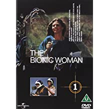 The Bionic Woman Vol. 1