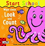 img - for Start School Look and Count book / textbook / text book