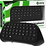 Ortz Xbox One Chatpad Keyboard KeyPad [with Headset/Audio Jack] Best for Wireless Chat – Built in USB Receiver for Xbox One Game Controller – Easy Sync with your Controller Review