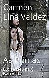 capa de Carmen Lina Valdez: As Primas