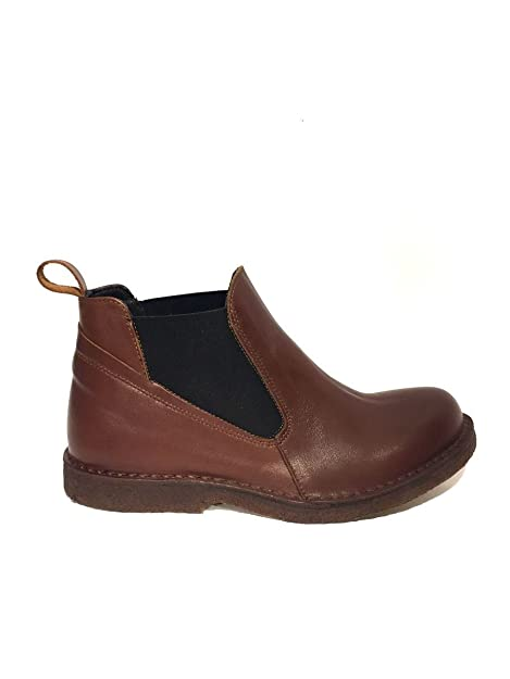 Lili Mill Botas lm6228/4960Chelsea Boots de Piel lilimill Mainapps nAdbn9N