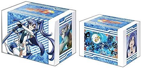 ブシロードデッキホルダーコレクションV2 Vol.648 戦姫絶唱シンフォギアAXZ『風鳴 翼』