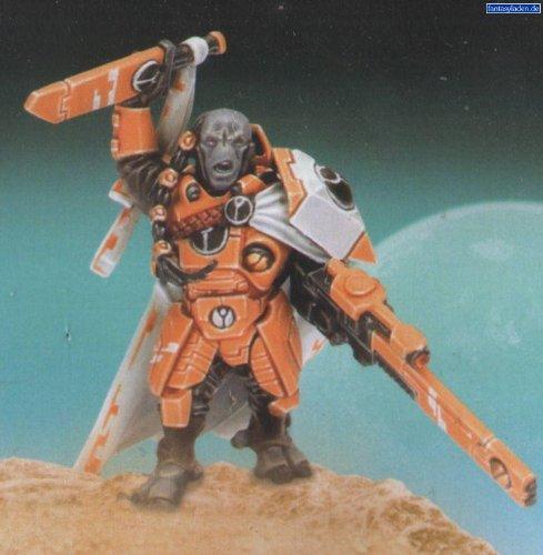 Tau Cadre Fireblade by Games Workshop