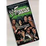 WWF - Wrestlemania 2000