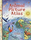 Animal Picture Atlas (Atlases)