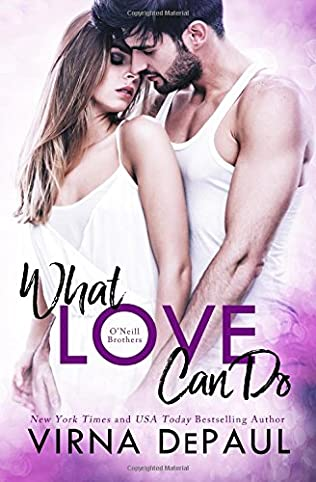book cover of What Love Can Do