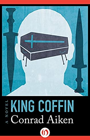 book cover of King Coffin