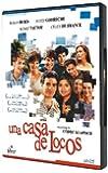 Una Casa De Locos (Import Dvd) (2013) Romain Duris; Judith Godreche; Audrey Ta