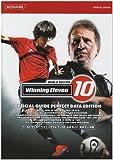 ワールドサッカーウイニングイレブン10 公式ガイド完全データ編 (KONAMI OFFICIAL BOOKS)