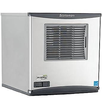Amazon.com: Scotsman F0522A Prodigy Flake Ice Machine, Air ...