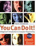 You Can Do It!, Francis Glassborow, 0470863986