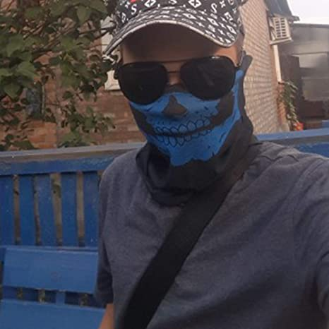Stirnband Bandanas Fahrt Radfahren Ski Warme Sturmhaube Schädel Schals Halstuch Gesichtsbedeckung Maske Kopftuch Küche Haushalt