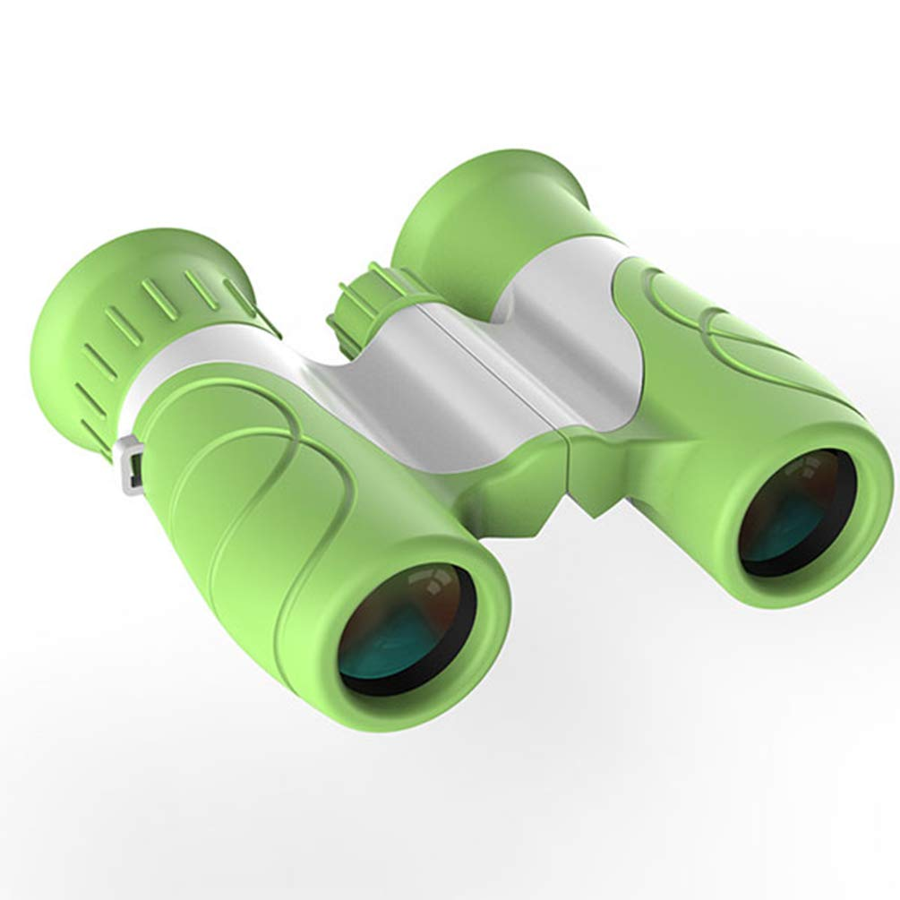 8x21 Binoculars for Kids -Kids Binoculars for Hiking, Outdoor Games, Bird Watching, Hunting, Camping Gear, Learning. (Color 2) by JPTACTICAL