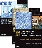 Upstream and Downstream Industrial Biotechnology, Flickinger, Michael C., 1118131258