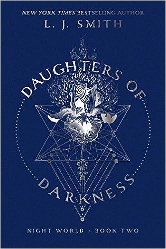 Amazon com: Daughters of Darkness (Night World