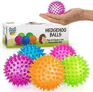 Sweepstakes: Squishy Stress Relief Sensory Toys Fidget…