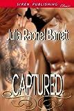 Captured, Julia Rachel Barrett, 1606018582