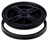 Gamma Seal Lid - Black