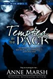 img - for Tempted by the Pack (Blue Moon Brides Book 1) book / textbook / text book
