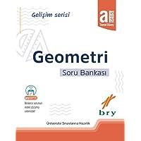 Birey Gelişim Serisi Geometri Soru Bankası A 2021