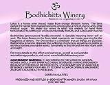 Bodhichitta Winery Orange Blossom Honey Wine/Mead