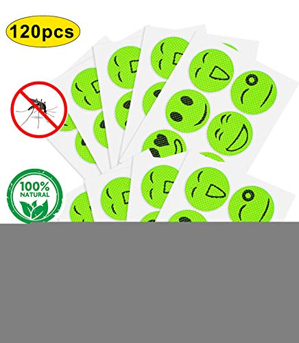 Buy simba natural mosquito repellent sticker