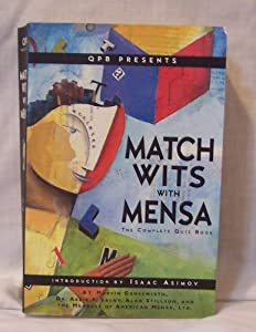 mensa match review