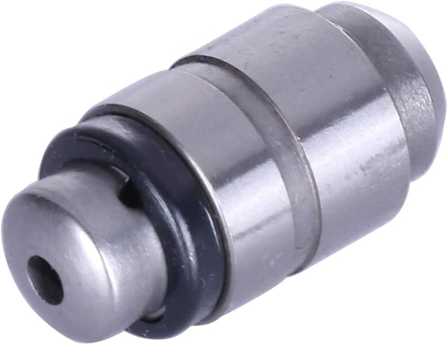 AUTOMUTO Engine Hydraulic Tappet Assemly Fit for 1988-2000 Dodge//1990-1998 Hyundai//1990-2002 Mitsubishi//1989-2000 Plymouth 12PCS