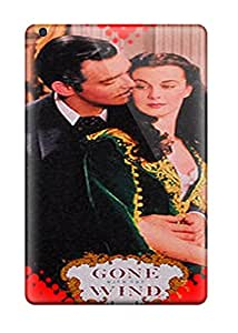 For Ipad Mini/mini 2 Fashion Design Gone With The Wind Case-WSHKSDC22082AKARH