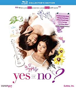 Amazon.com: Yes or No? (Collector's Edition): Aom Sushar Manaying
