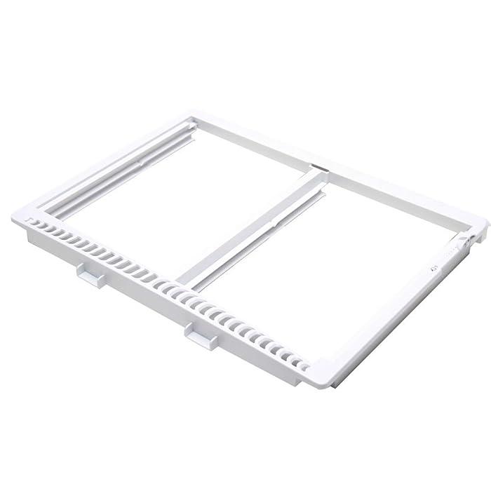 Frigidaire 240364793 Refrigerator Crisper Cover