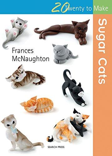 Sugar Cats (Twenty to Make) -