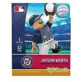 Jayson Werth OYO MLB Washington Nationals G5 Generation 5 Mini Figure
