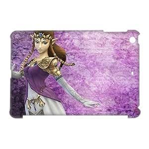 CTSLR ipad Mini Case - Game & Anime The Legend of Zelda - Endearing Lightweight Hard Plastic Back Case for ipad Mini -(16.10) - 22
