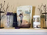Vivri™ Essential Nutrition System (Shake Vanilla - Caffe Latte - Pineapple Orange)