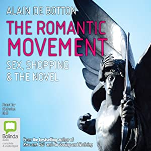 The Romantic Movement Audiobook