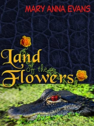 book cover of Land of the Flowers