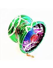 Jobber Toys - Buitenspeelgoed - Metalen magic Jojo (multicolor)