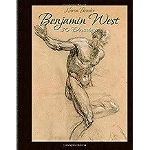 Benjamin West: 80 Drawings