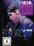 Nena - Made in Germany: Live in Concert [2 DVDs]