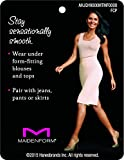 Flexees by Maidenform Womens Dream Shapewear Wear Your Own Bra Torsette