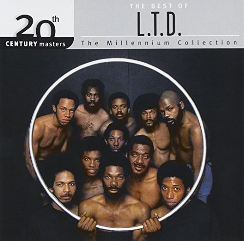 20th Century Masters: The Millennium Collection: Best Of L.T.D. (Remastered) (Rated L L)