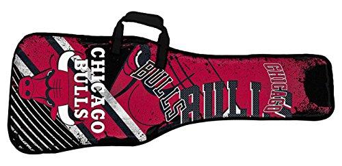 NBA Chicago Bulls Gig Bag, Red, 14
