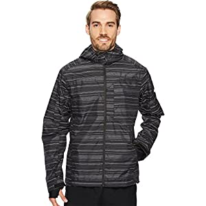 ASICS Men's Storm Shelter Jacket, Performance Black, Large