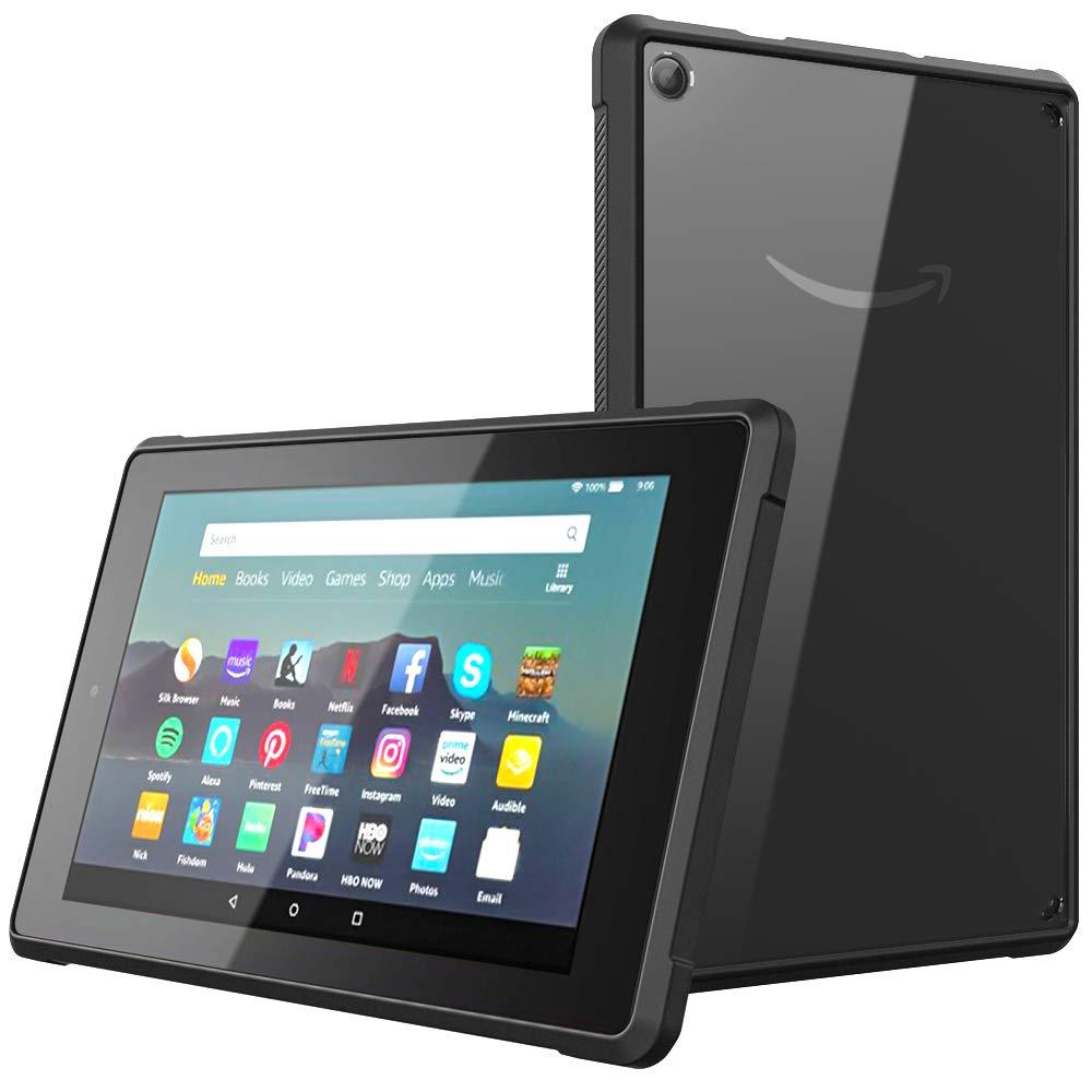 MoKo - Funda para Tablet Amazon Kindle Fire 7 (9ª generación ...