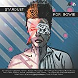 img - for Stardust for Bowie: Homenaje al artista a trav s de relatos inspirados por sus canciones (Spanish Edition) book / textbook / text book