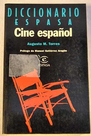 Descargar Libro Dicc.cine Español Augusto M. Torres