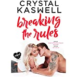 Breaking the Rules (Inked Hearts Book 5)